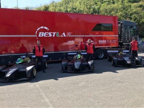 Bestlap team Campionato Italiano Sport Prototipi 2018