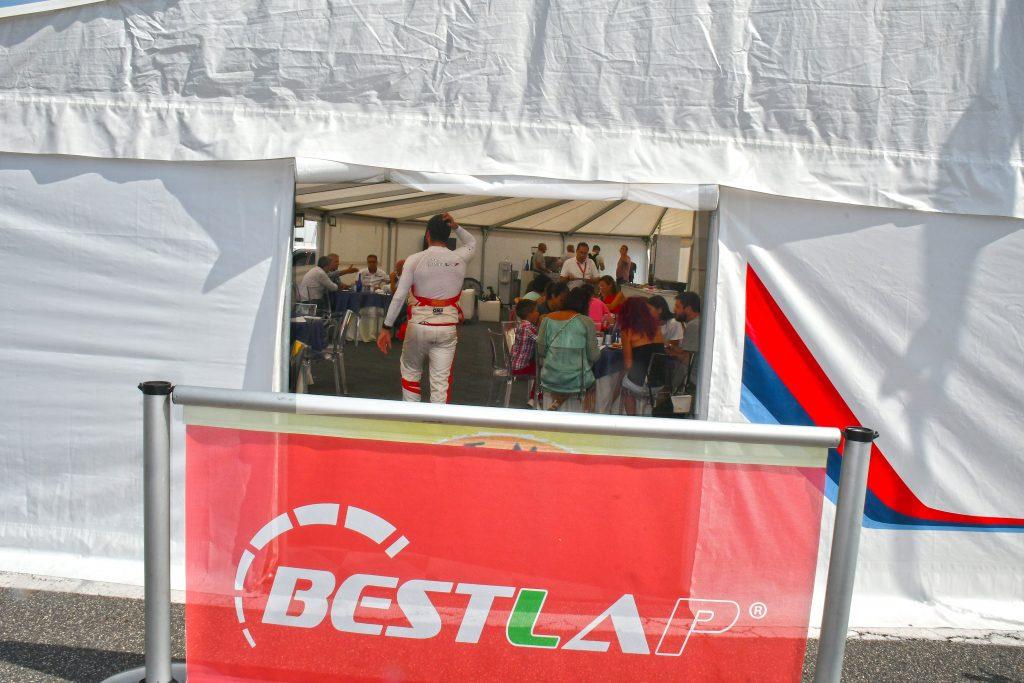 Campionato Italiano Sport Prototipi Vallelunga