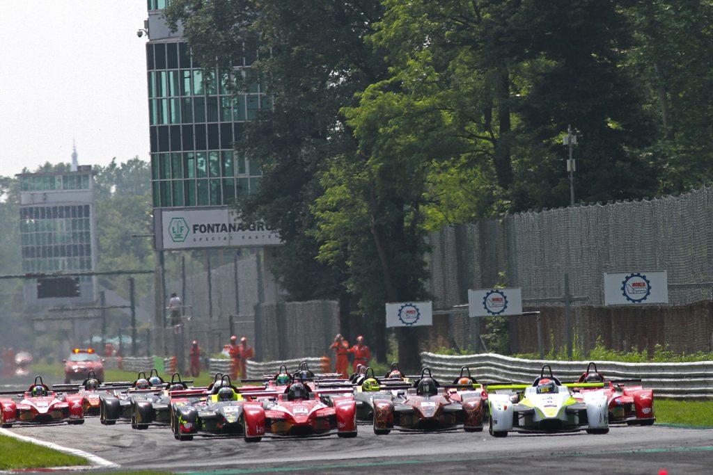 Campionato Italiano Sport Prototipi Monza