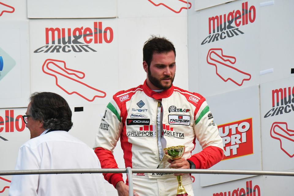 Campionato Italiano Sport Prototipi Mugello