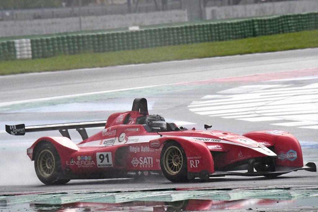 Campionato Italiano Sport Prototipi - Misano 2019